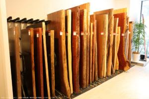 木材の比較