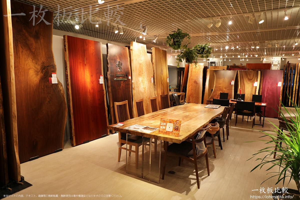 アトリエ木馬新宿ギャラリーの特徴