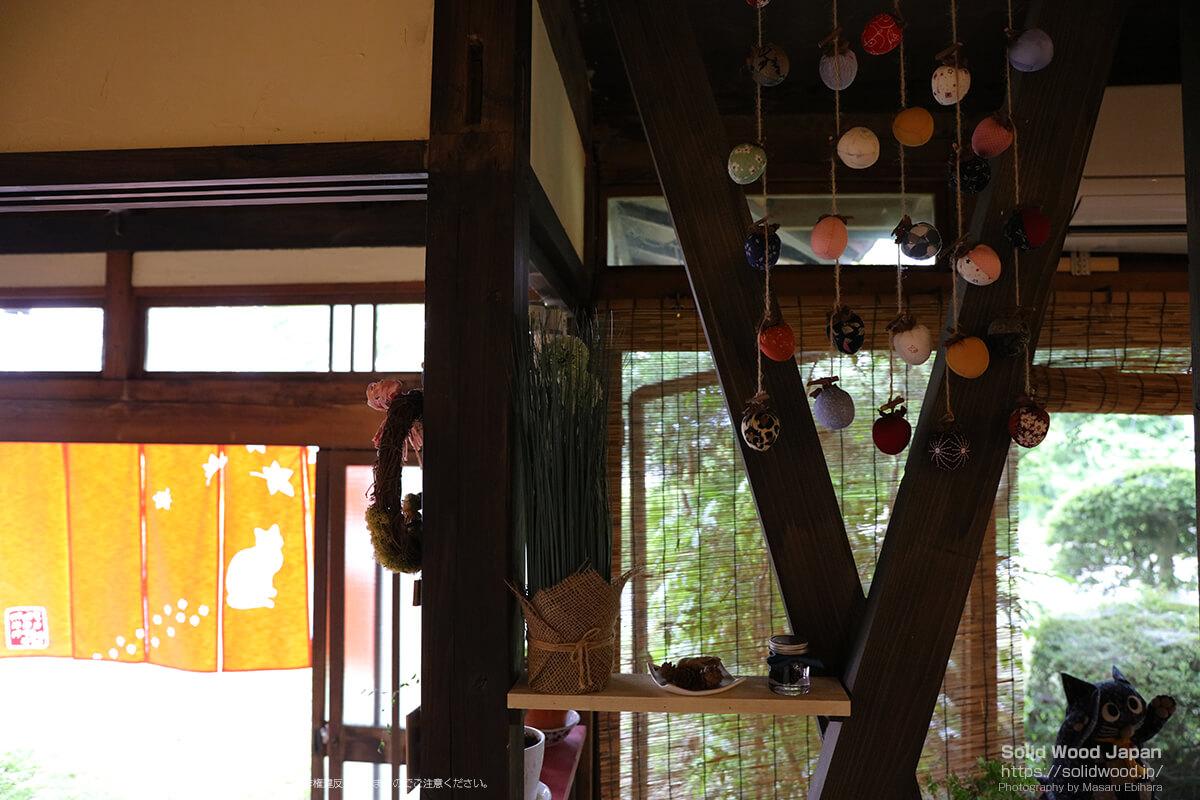 一関にある古民家カフェまんまるや(cafe manmaruya)を訪問