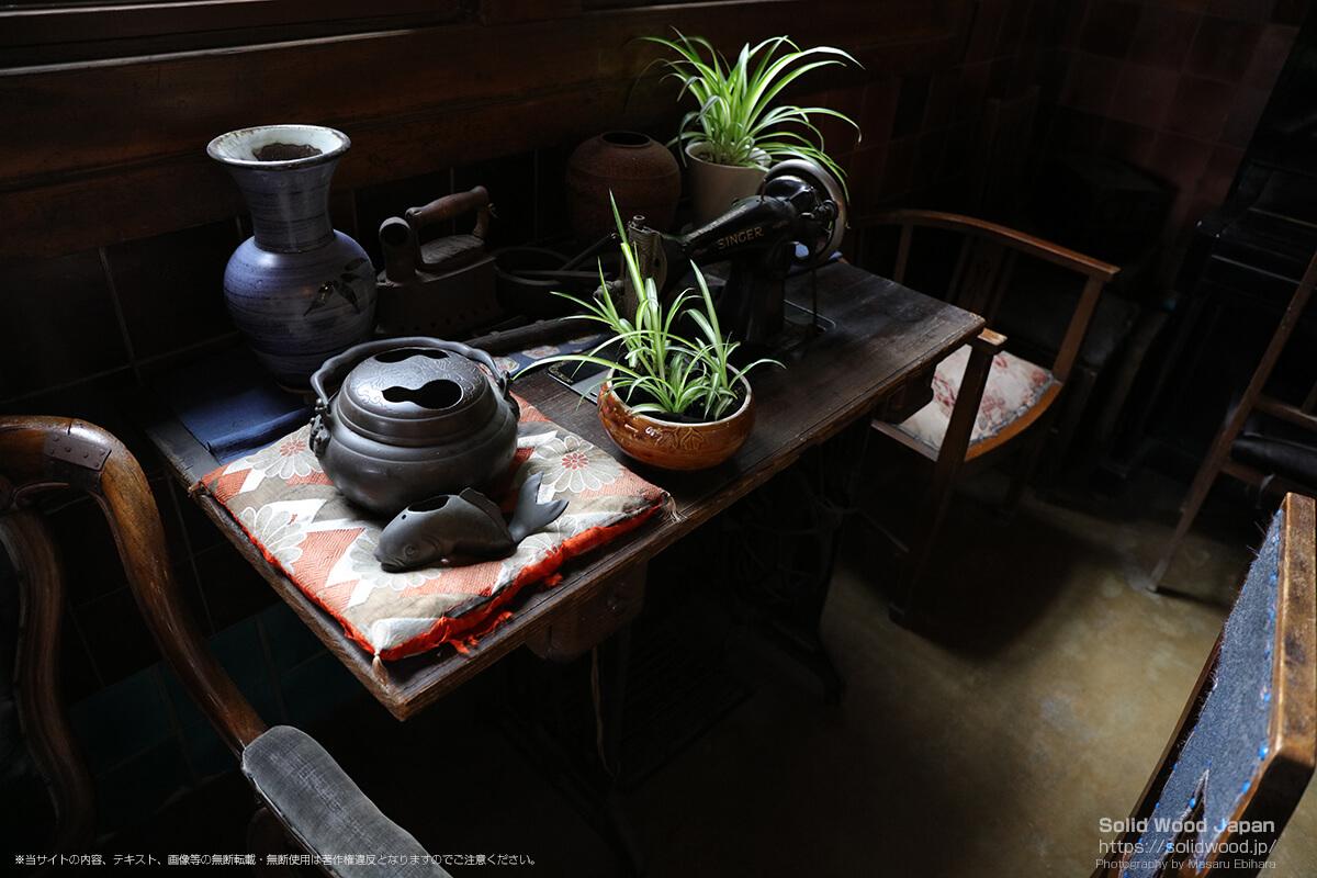 一関にあるcafe徳蔵を訪問