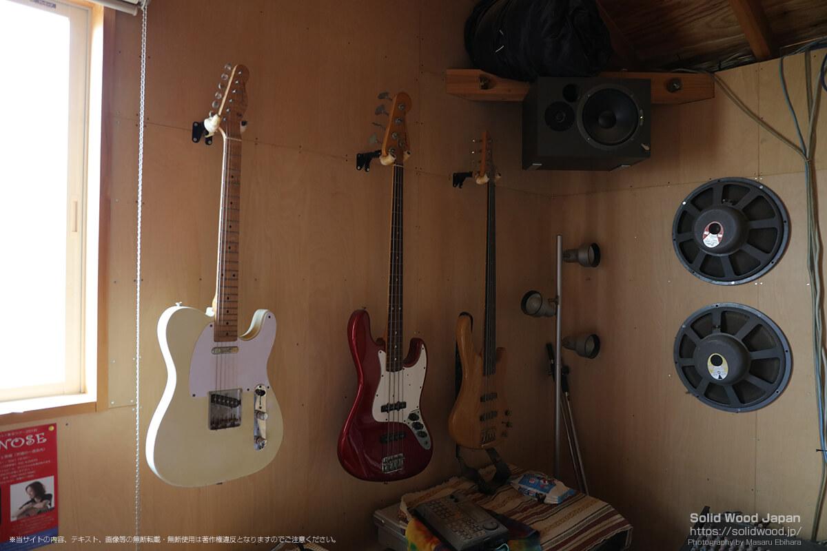 AKG Sound Design(AKG工房)を訪問