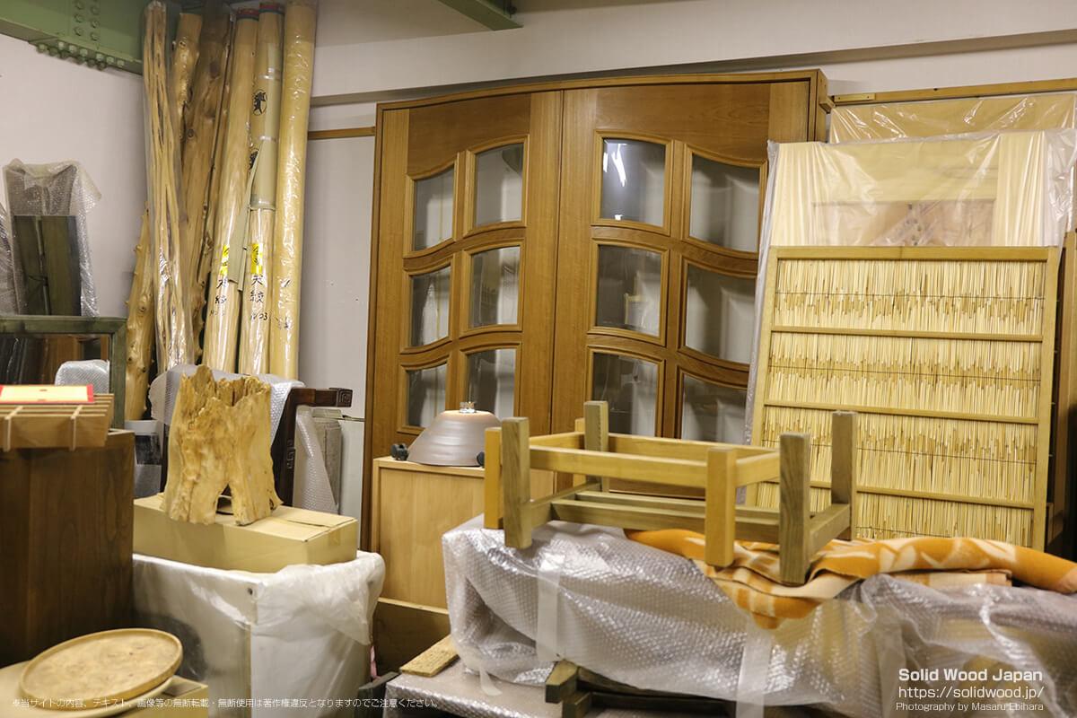 天然木工房アールウッドのギャラリー