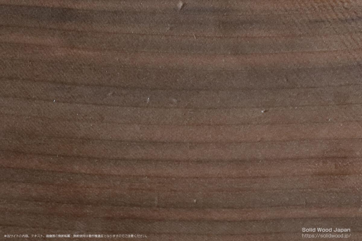 ジンダイカツラ(神代桂)の一枚板
