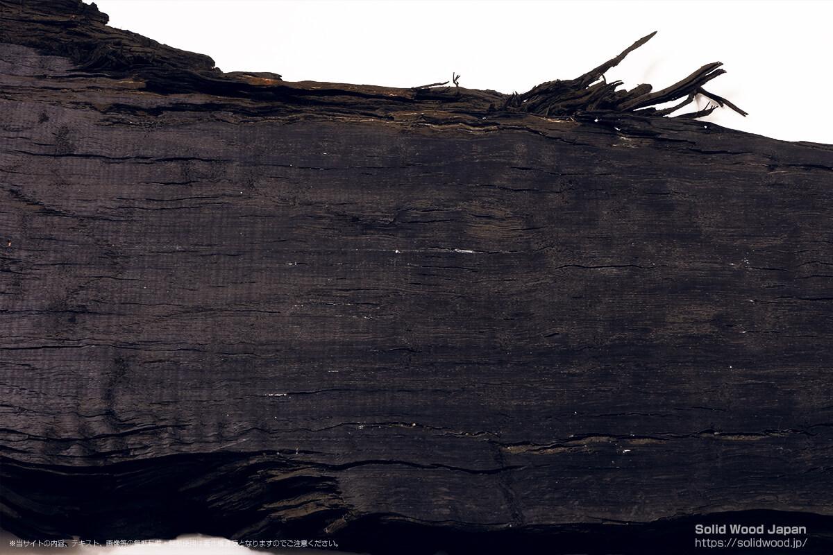 ジンダイナラ(神代楢)の一枚板