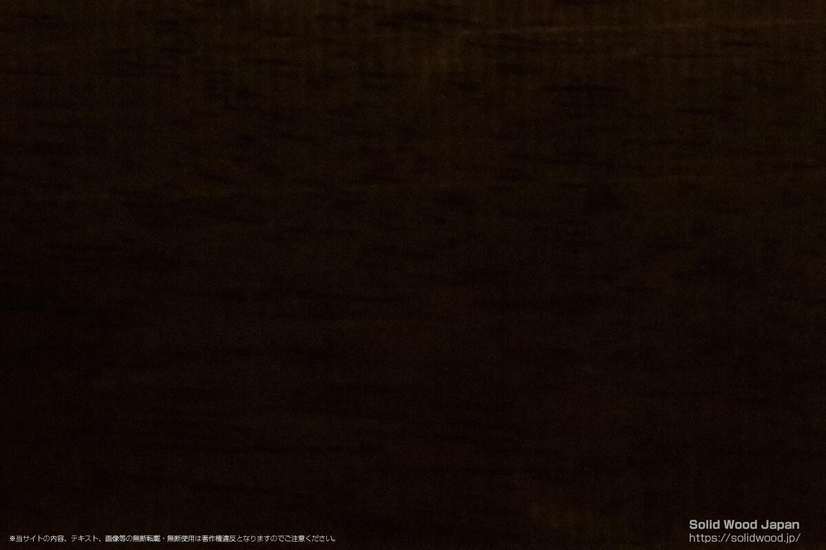 カメルーンエボニー(真黒)の一枚板