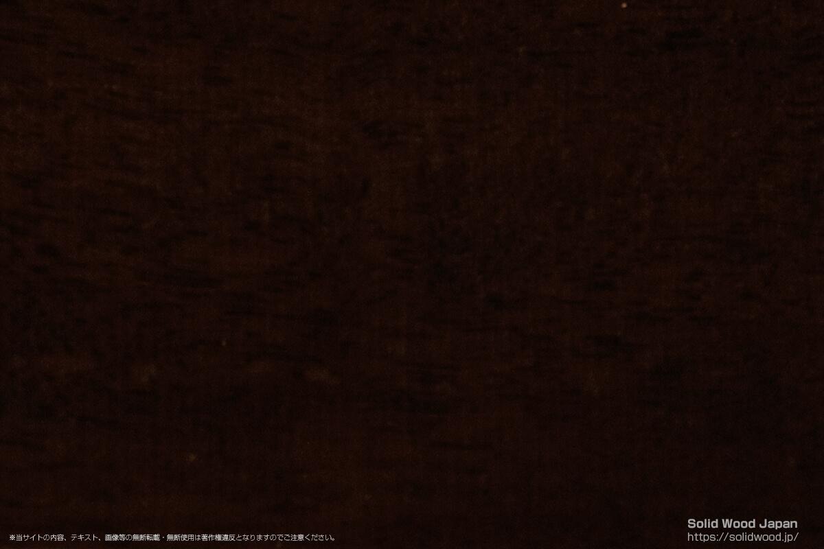 マダガスカルエボニー(真黒)の一枚板