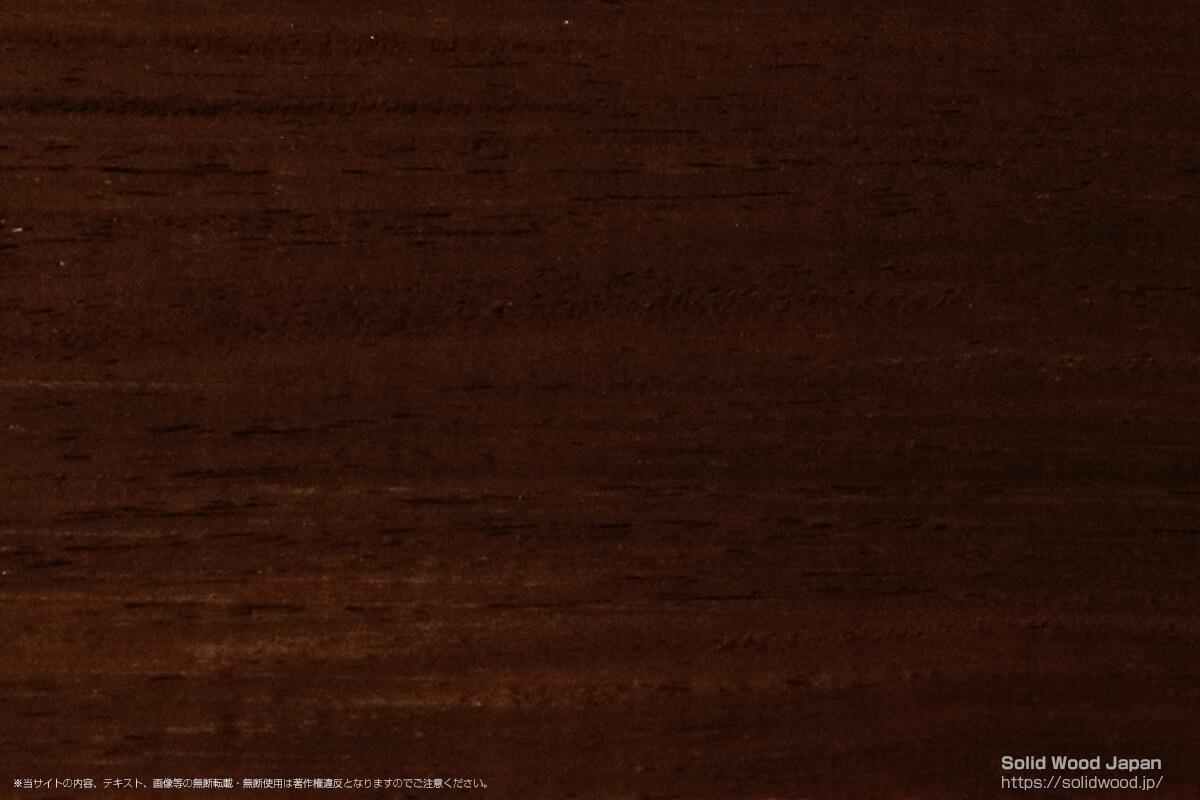 シタン(紫檀)の一枚板