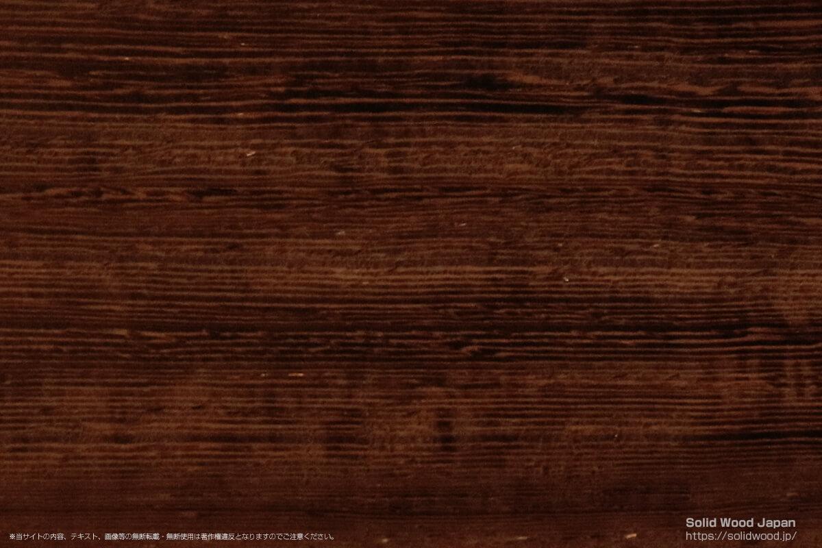 タガヤサン(鉄刀木)の一枚板