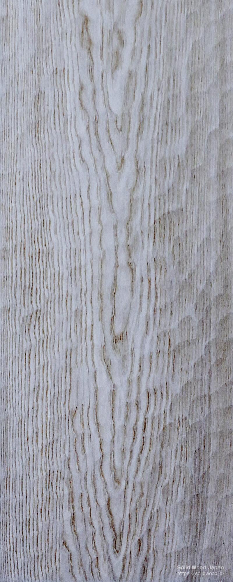 突鑿名栗(つきのみなぐり)の鹿ノ子(かのこ)仕上り栗木地
