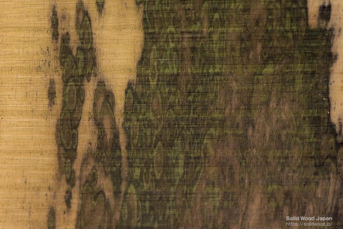 銘木とは?銘木の定義